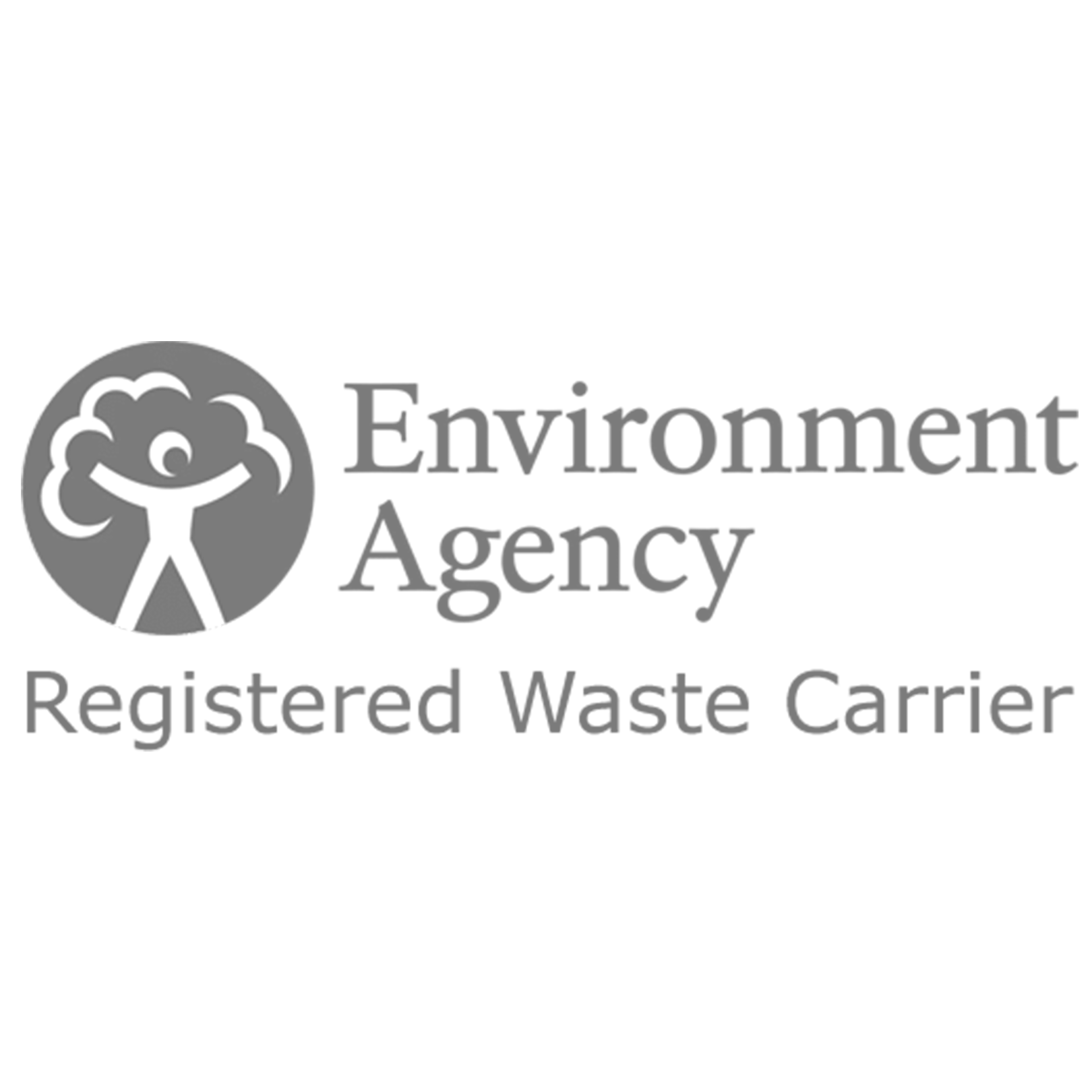 Waste Carrier Logo